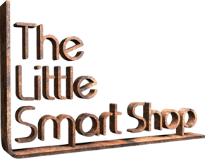 Logo - The little smart shop
